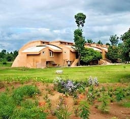 Hotel The Kings Sanctuary Resort